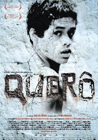Скачать гей фильм Керо / Querô