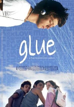Скачать гей фильм Клей / Glue