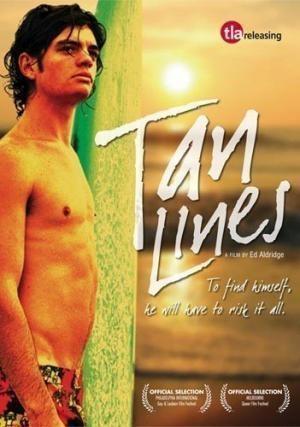 Скачать гей фильм После загара / Tan Lines