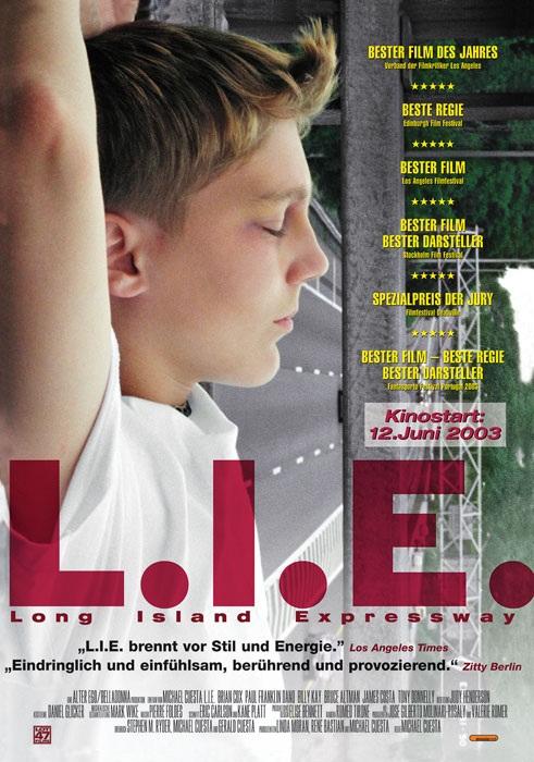 Скачать гей фильм Шоссе на Лонг-Айленд / Long Island Expressway