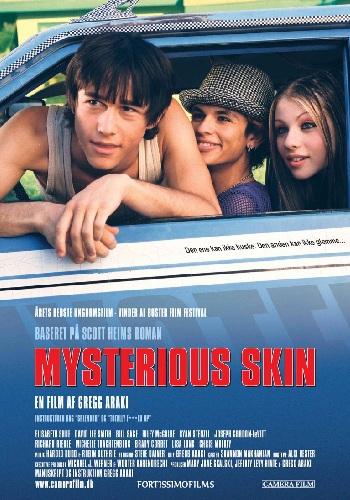 Скачать гей фильм Загадочная кожа / Mysterious Skin